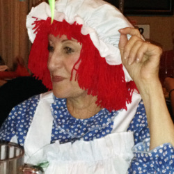 Sheri Levy